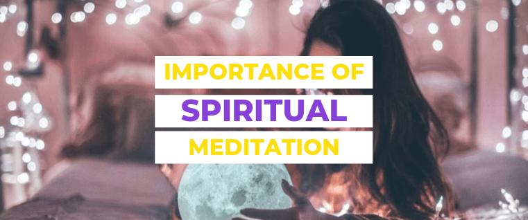 Spiritual Meditation | yoloabundance.om