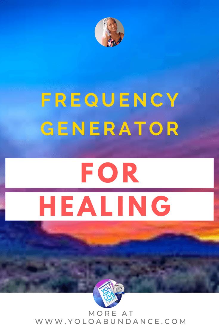 Healing | yoloabundance.com