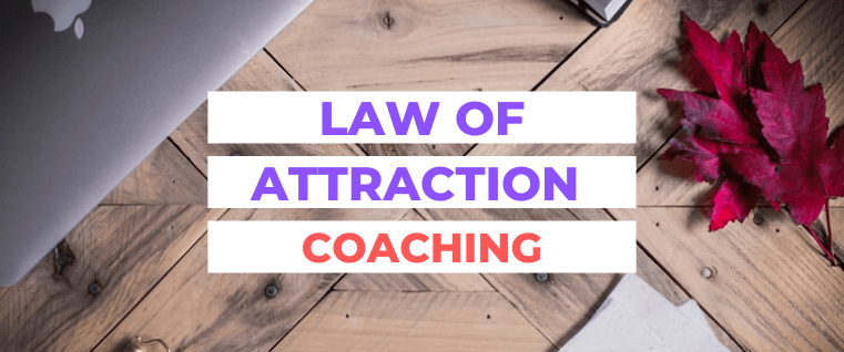 Law of attraction coaching | yoloabundance.com