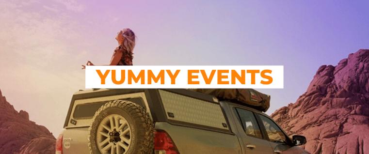 YUMMY Events | yoloabundance.com